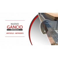 Piano con botola in carplyl resinoso (per mod. M5 SUPERLUX e M5 ITALY)