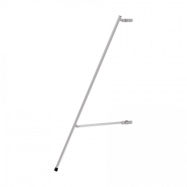 Staffa stabilizzatrice 200 cm (UNI EN 1004)