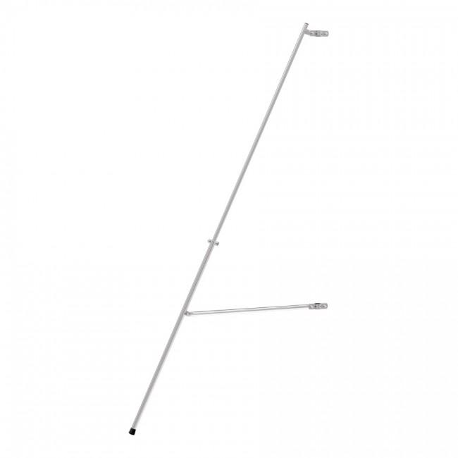 Staffa stabilizzatrice 300 cm (UNI EN 1004)
