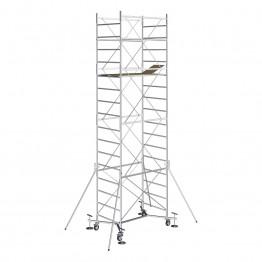 Trabattello M5 EASY (Altezza lavoro 7,40 metri)