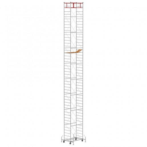 Trabattello M5 LUX (Altezza lavoro 14,75 metri)