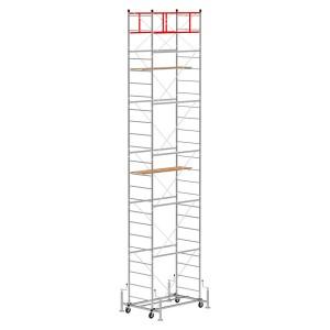 Trabattello SCEDILUX (Altezza lavoro 8,50 metri)